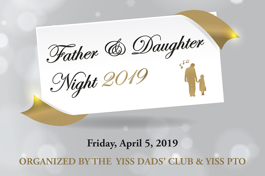 2019 Father & Daughter Night