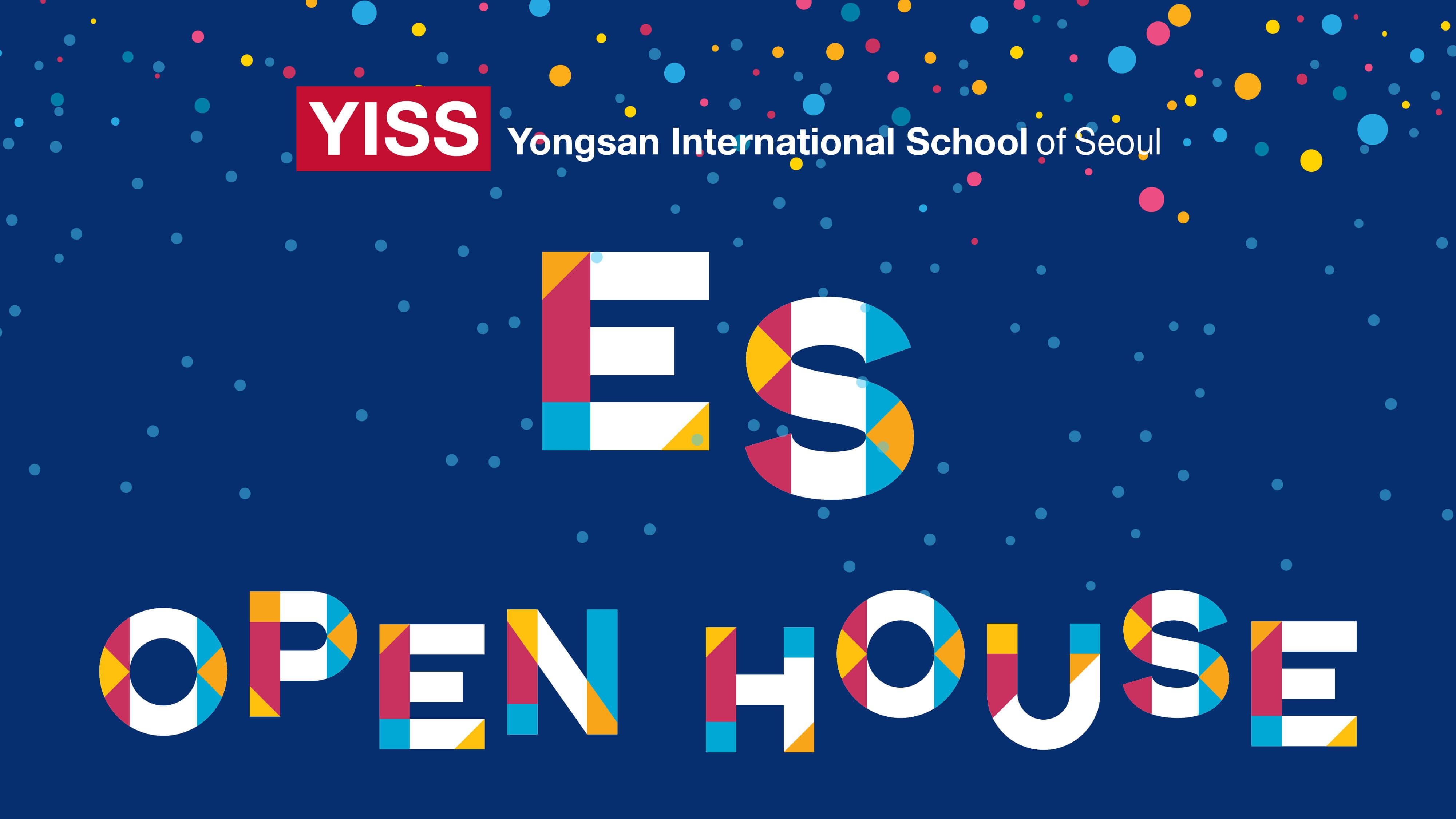 ES Open House