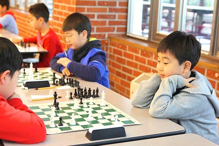 Chess Woosung