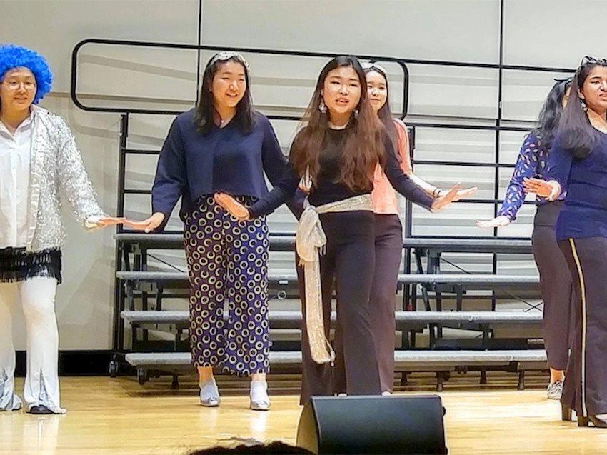 Choir Disco