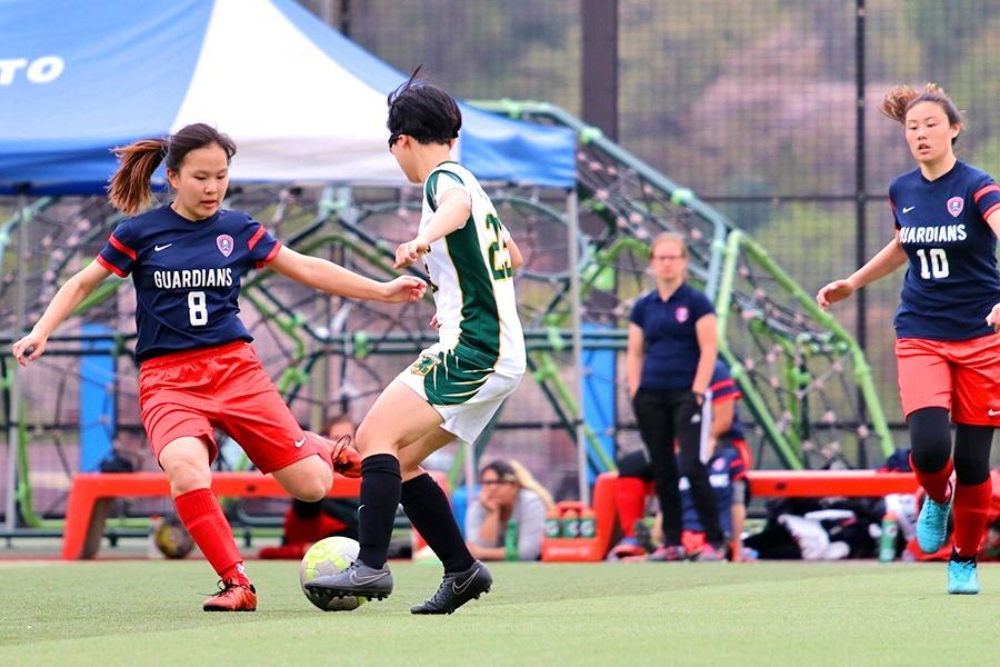 Soo Soccer