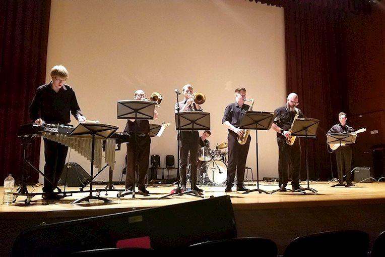 UNO Jazz Combo