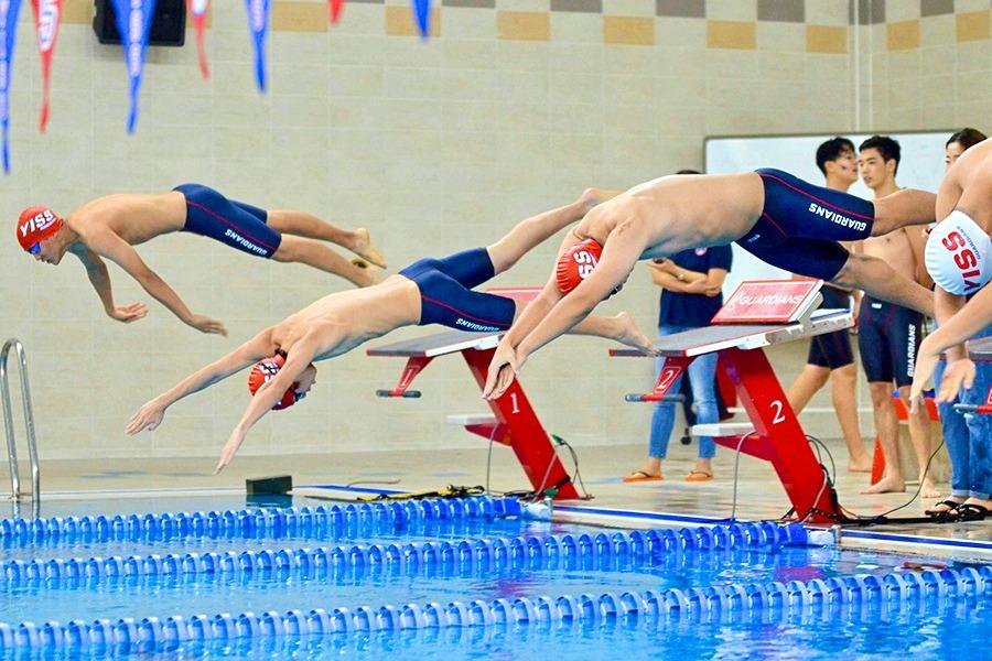 ACSC Swim