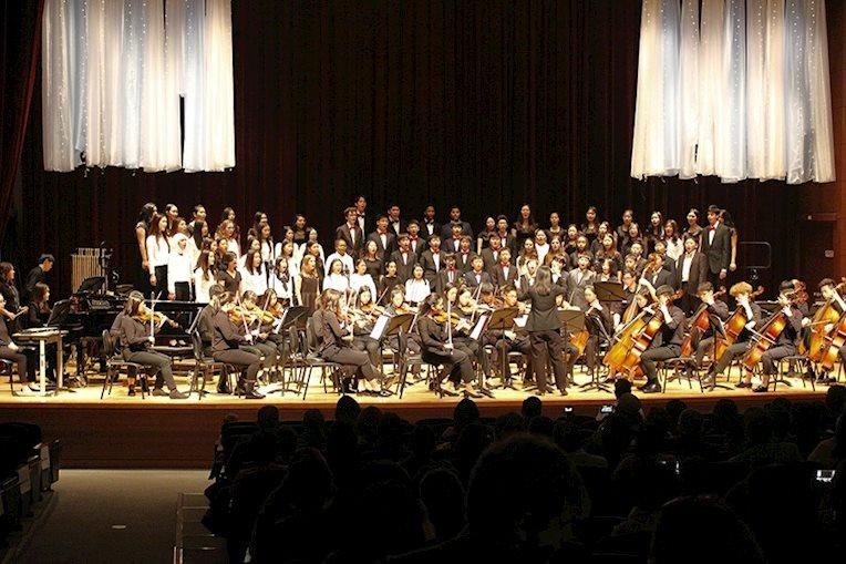 Choir Christmas Cantata