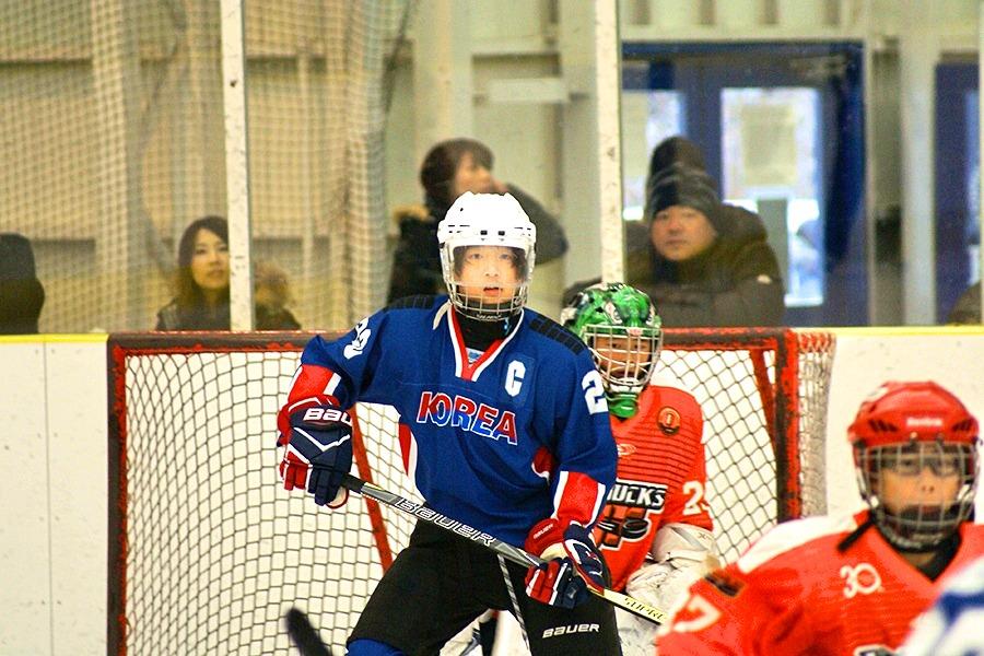 Henry Hahn Hockey