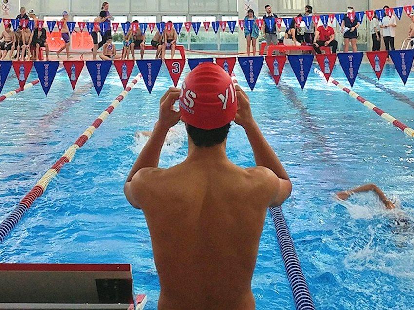 MS Swim All-Stars