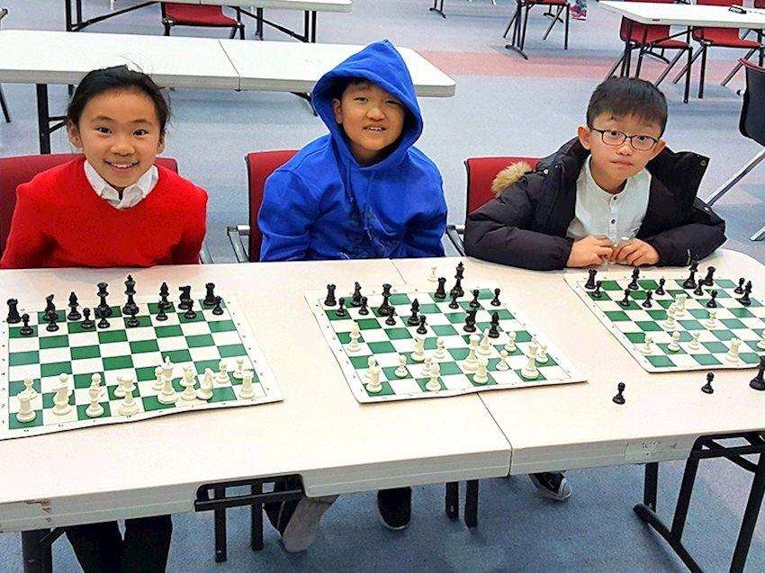 KAIAC Chess