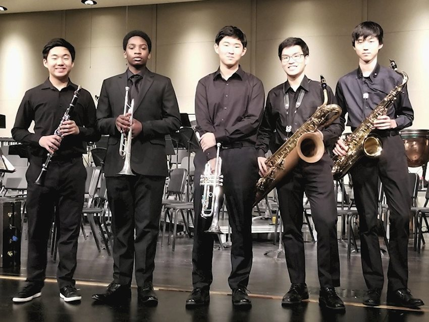 ACSC Honor Band