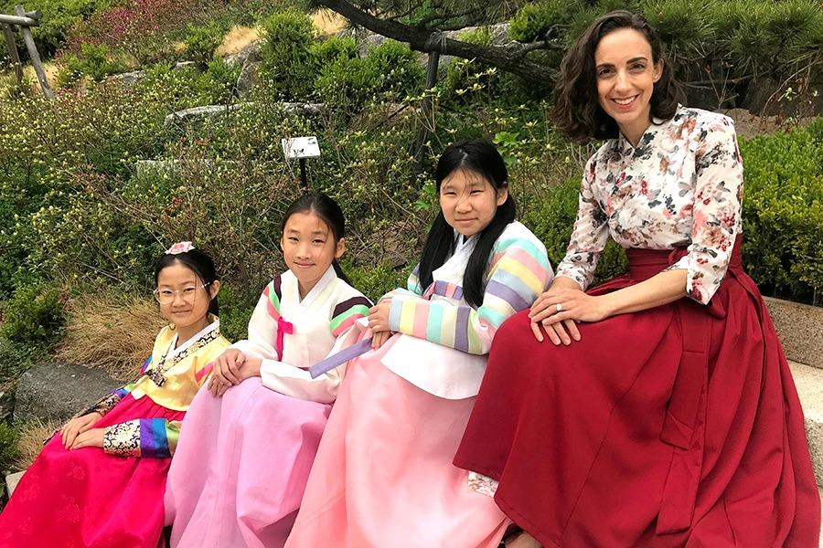 Celebrate Korea Days