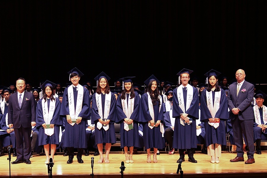 Graduation Scholarships 2019