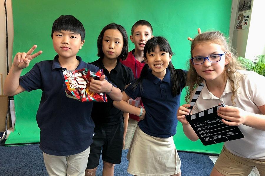 Elementary Guardian News