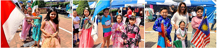 2019 International Bazaar Parade