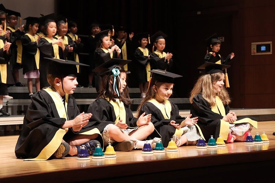 Kindergarten Promotion 2019