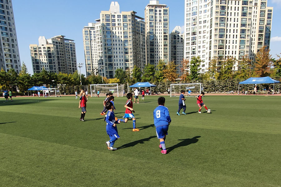 ES Boys Soccer