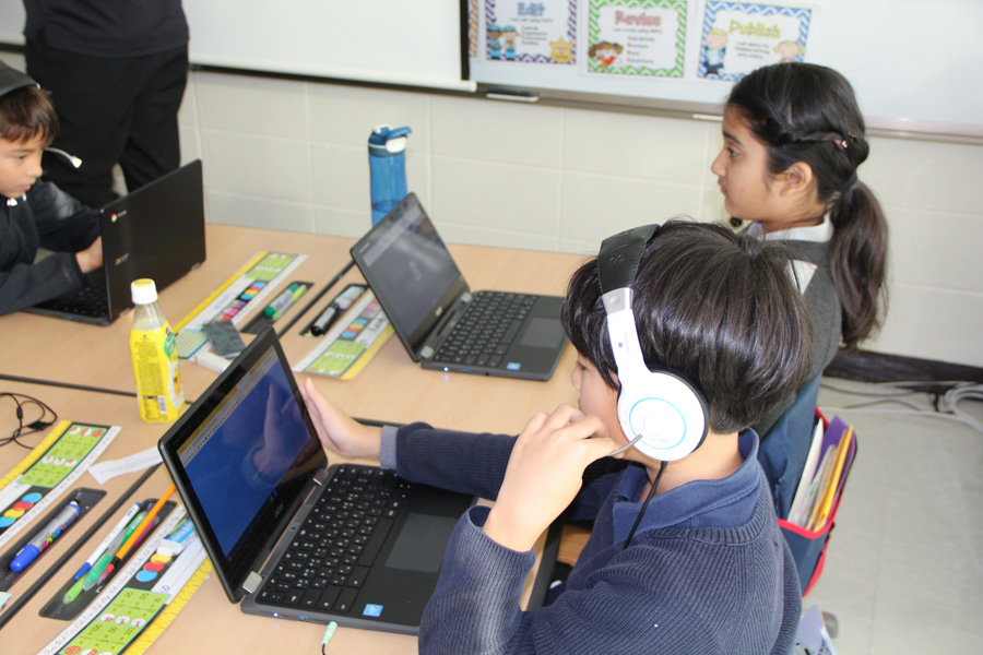 YISS Hour of Code
